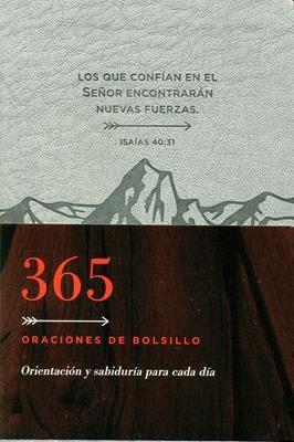 365 oraciones