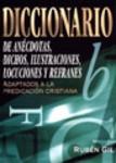 Diccionario de anecdotas