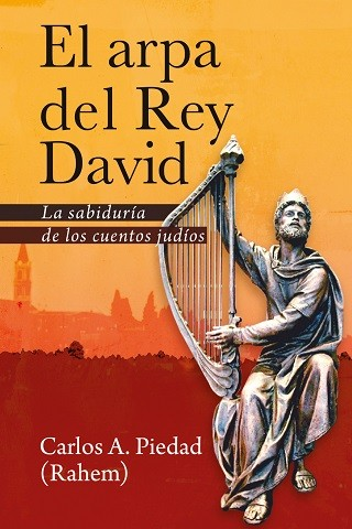 Arpa rey David