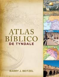 atlas Tyndale