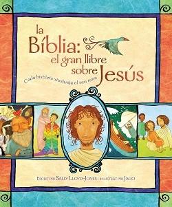 Biblia niños catalan