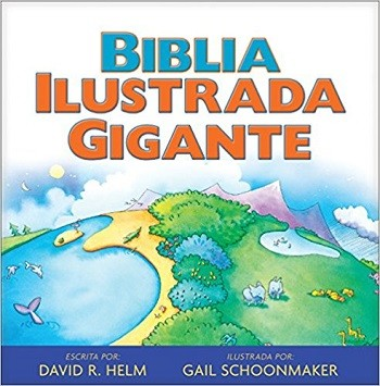 biblia Ilstrada gigante