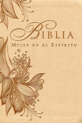 Biblia mujer Espiritu