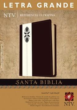 Biblia NTV ultrafina L.G.