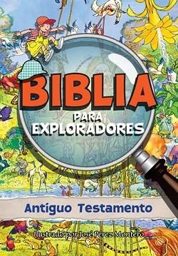 Biblia para exploradores AT