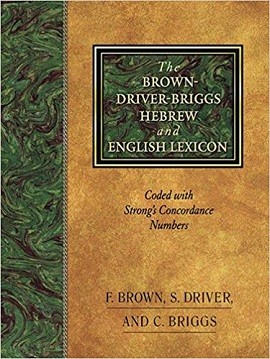 The Brown Driver