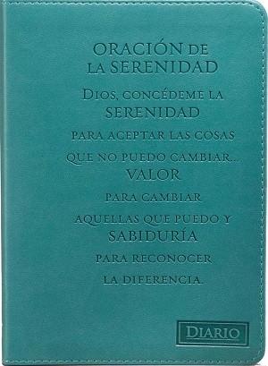 Diario Serenidad, verde
