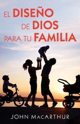 Diseño de Dios familia