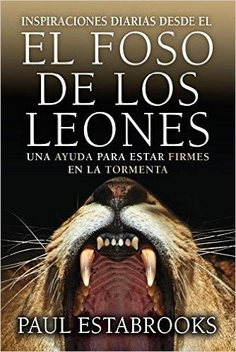 Inspiraciones diarias desde el foso de los leones