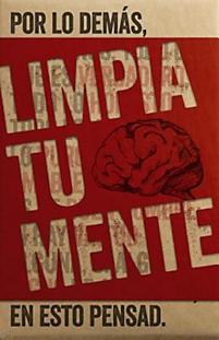 Limpia tu mente