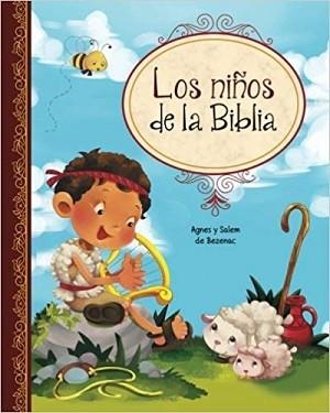 Los niños de la Biblia