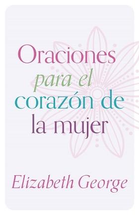 Oraciones corazon mujer