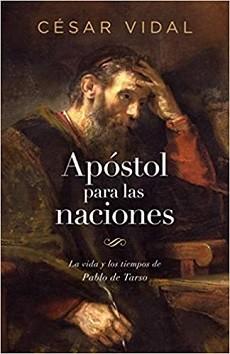 Apostol a las naciones