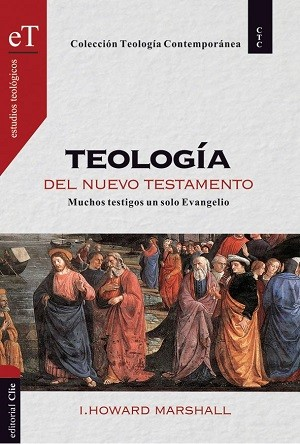 Teologia del NT Marshall
