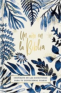 Un año en la Biblia
