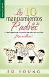 Los 10 mandamientos de los padres (Bolsillo)