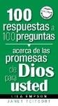 100 respuestas...promesas de Dios