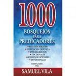1.000 Bosquejos para predicadores