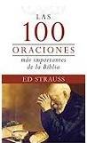 Las 100 oraciones más importantes de la Biblia - Libro de bolsillo