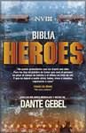 Biblia Heroes-NVI Tapa dura