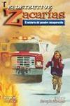 El detective Zacarías-El misterio del pesebre desaparecido