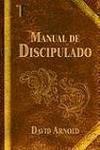 Manual discipulado