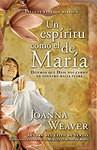 Un espíritu como el de María
