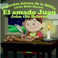 El amado Juan Pequeños heroes