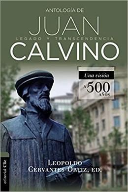 Antologia Juan Calvino