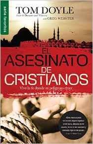 asesinato de cristianos