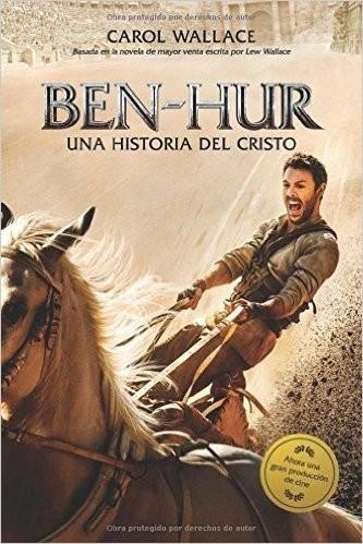 Ben-Hur Una historia de Cristo