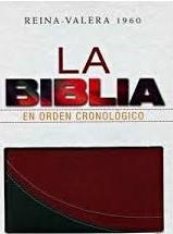 Biblia cronologica piel