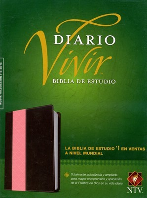 Biblia Diario Vivir NTV