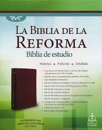 Bkiblia reforma piel