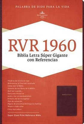 Biblia super gig. 03461