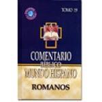 Comentario Bíblico Mundo Hispano-Tomo 19: Epístola a los Romanos