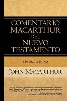 Comentario MacArthur del Nuevo Testamento-1 Pedro a Judas