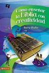 como enseñar Biblia creatividad