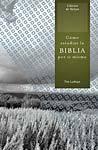 Cómo estudiar la Biblia por sí mismo