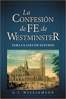 confesion de fe