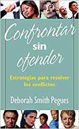 Confrontar sin ofender: Estrategias para resolver los conflictos - Libro de bolsillo