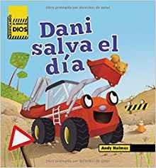 Dani salva el dia
