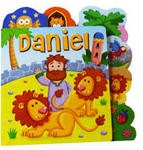 Daniel - libro de cartón