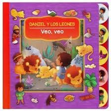 Daniel y los leones, Veo, Veo (Bilingue)