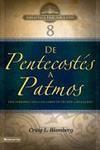 De Pentecostés a Patmos-BTV Nº 8