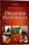 Desafíos pastorales. Ayuda para la consejería pastoral