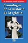 desplegable cronologia historia iglesia