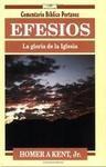 Efesios, la gloria de la iglesia - CBP