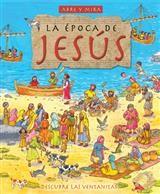 La época de Jesús (Descubre las ventanitas)