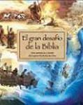 gran desafio Biblia